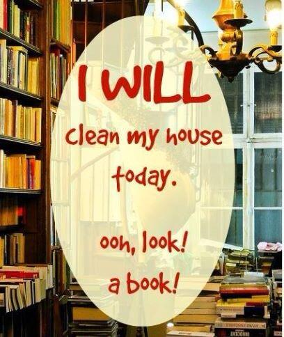 Housework -book